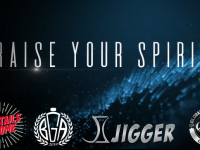 Raise your Spirit Jigger Web Header